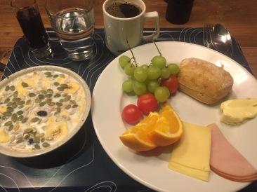 Frukost Åre
