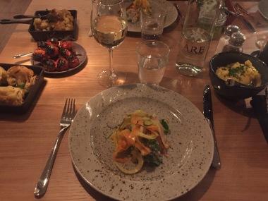 Middag Åre