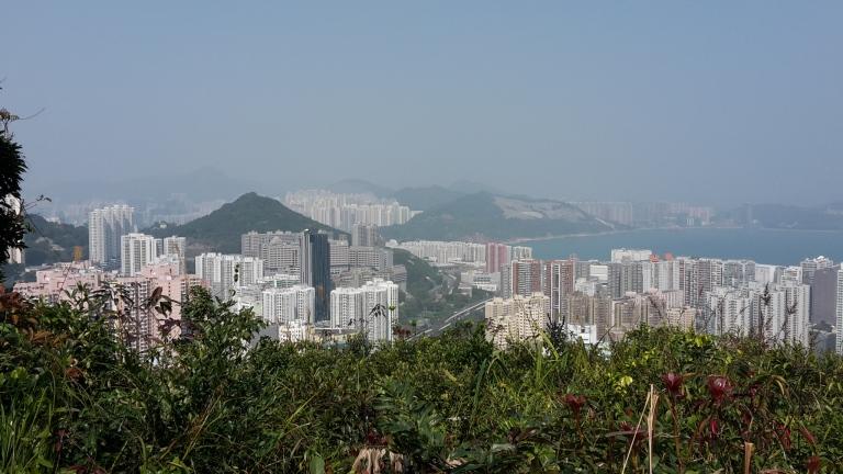 Hong Kong houses