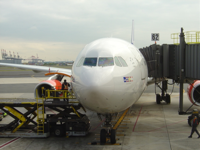 SAS at Newark