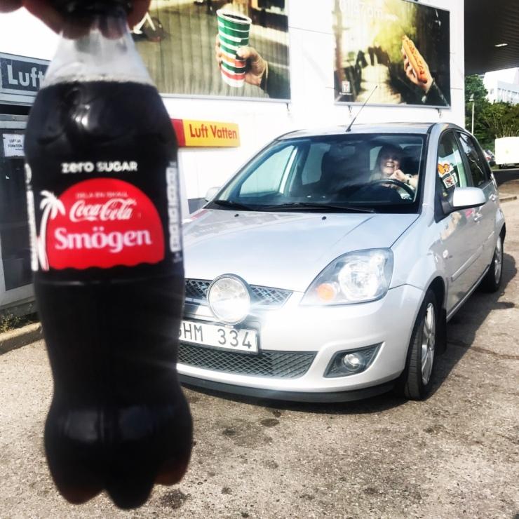 Smögen Cola