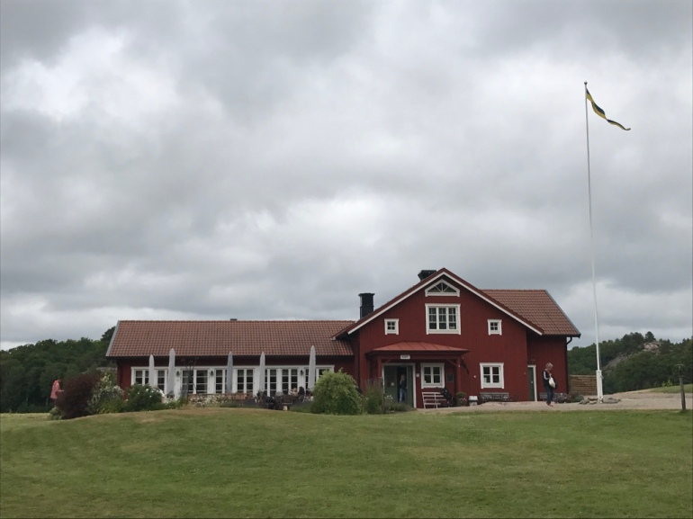 Röe gård