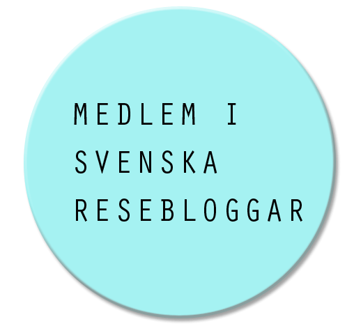 Svenska resebloggar