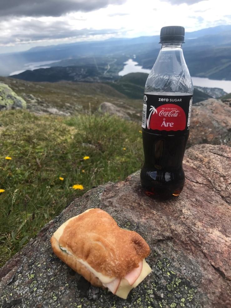 Åre cola