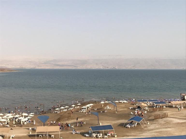 Kalia beach