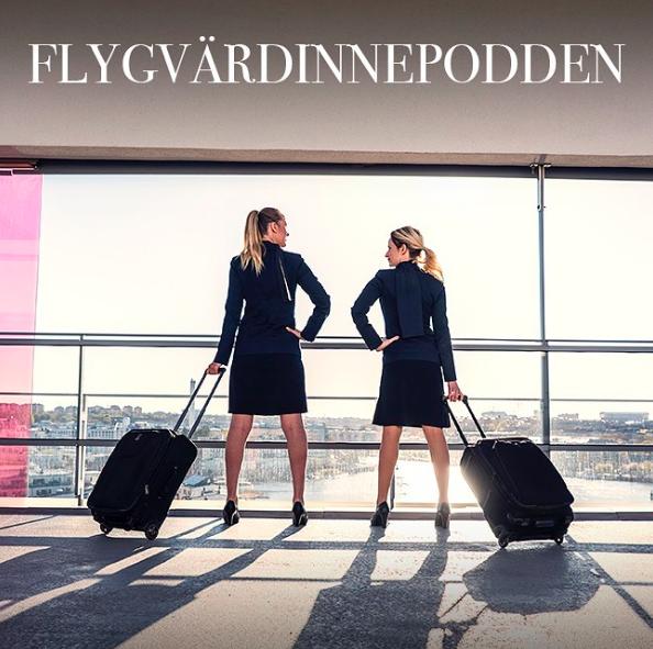 Source: Flygvärdinnepodden