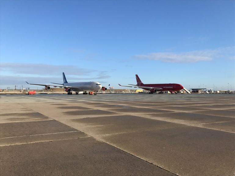 Köpenhamn Airport