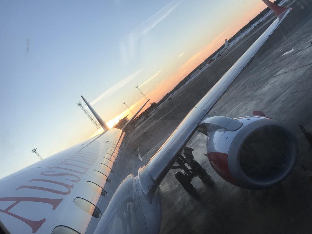 Flygbolag kolla in din stolsgranne via facebook
