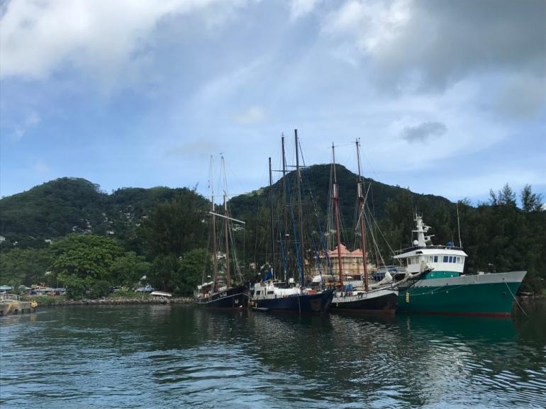 Port Seychelles