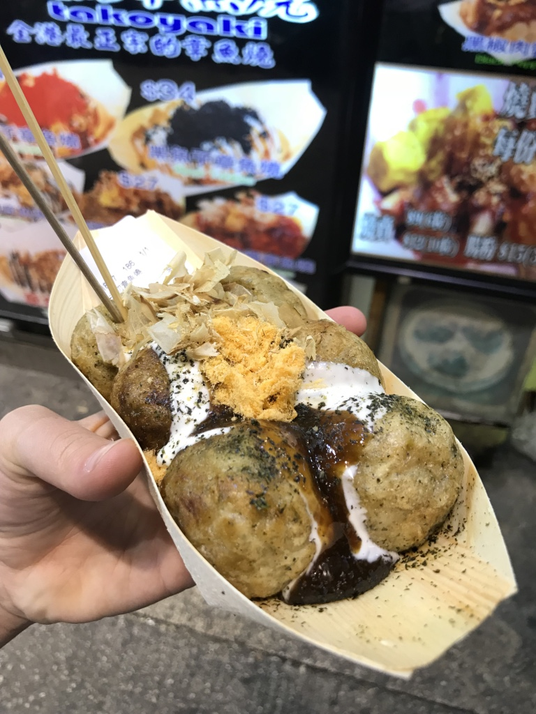 HKG streetfood