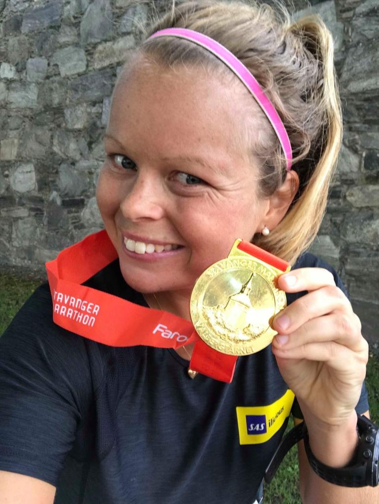 Stavanger marathon