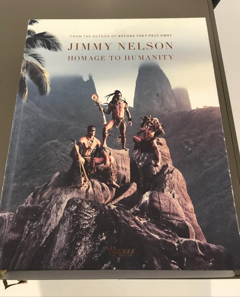 Jimmy Nelson