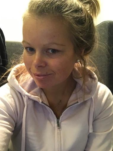 Pernilla Bredolt