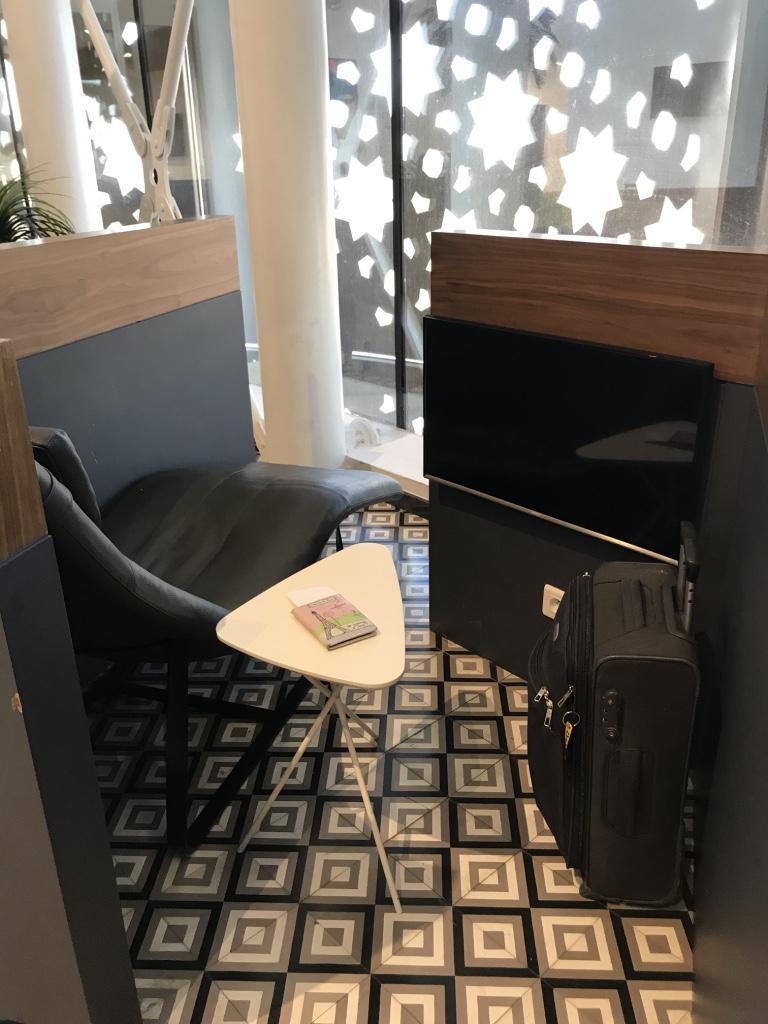 Lounge RAK