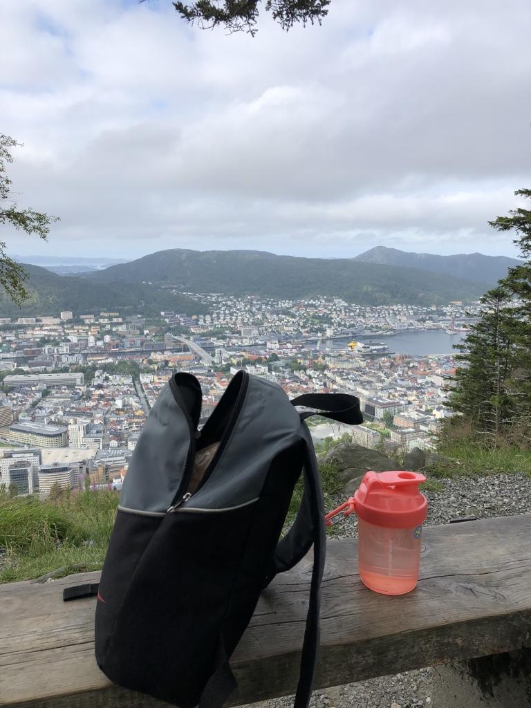Hiking i Norge
