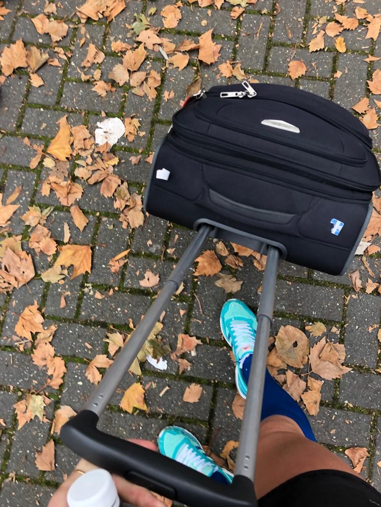 Amstedam halfmarathon