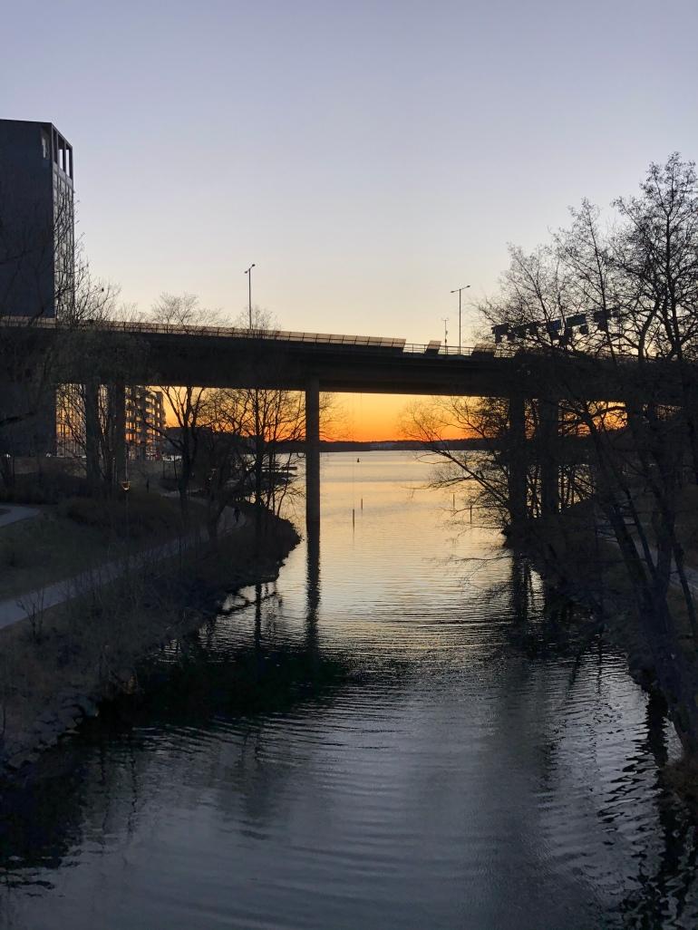 Corona i Stockholm