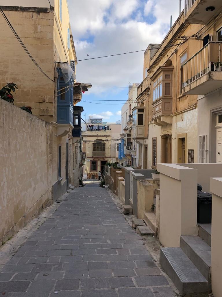 Malta-lockdown
